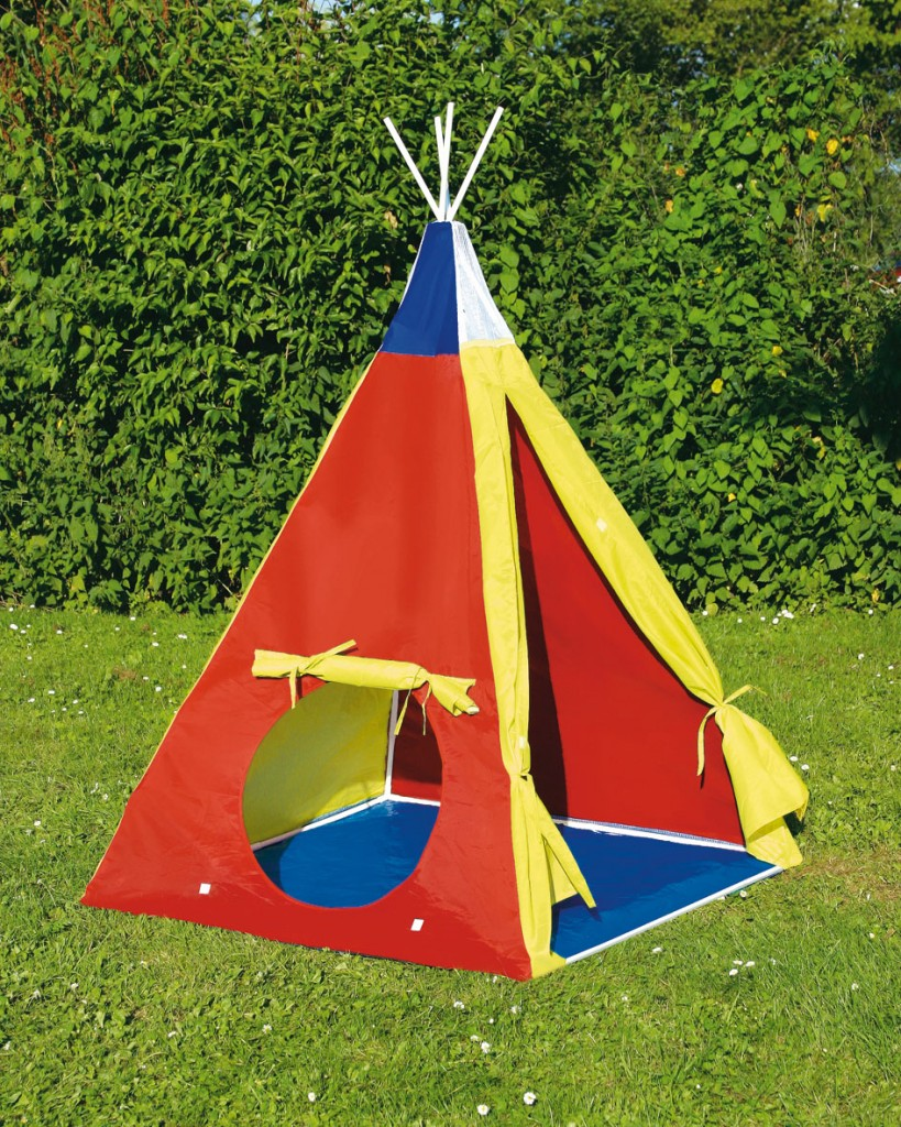 tipi pour enfant planet passions. Black Bedroom Furniture Sets. Home Design Ideas