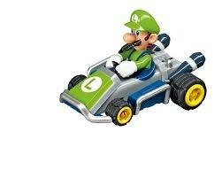 Voiture de circuit carrera go mario kart 7 luigi planet passions - Voiture mario kart 7 ...