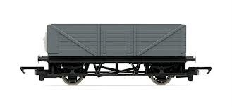M/ärklin H0 Wagen-Set Troublesome Truck 1 Truck 2