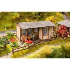 Cabane de jardin ouvrier kit en laser cut planet passions - Cabane de jardin en kit besancon ...