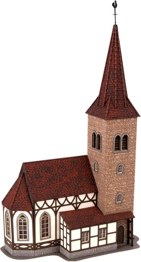 NOCH kit laser Cut Micro-sound bells Ringing church St