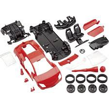 revell junior kit maquette simple monter et d monter la voiture de sport planet passions. Black Bedroom Furniture Sets. Home Design Ideas