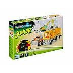 2 channel van with 40MHz remote control REVELL CONTROL JUNIOR Video product - home
