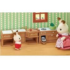 sylvanian families cuisine am nag e planet passions. Black Bedroom Furniture Sets. Home Design Ideas